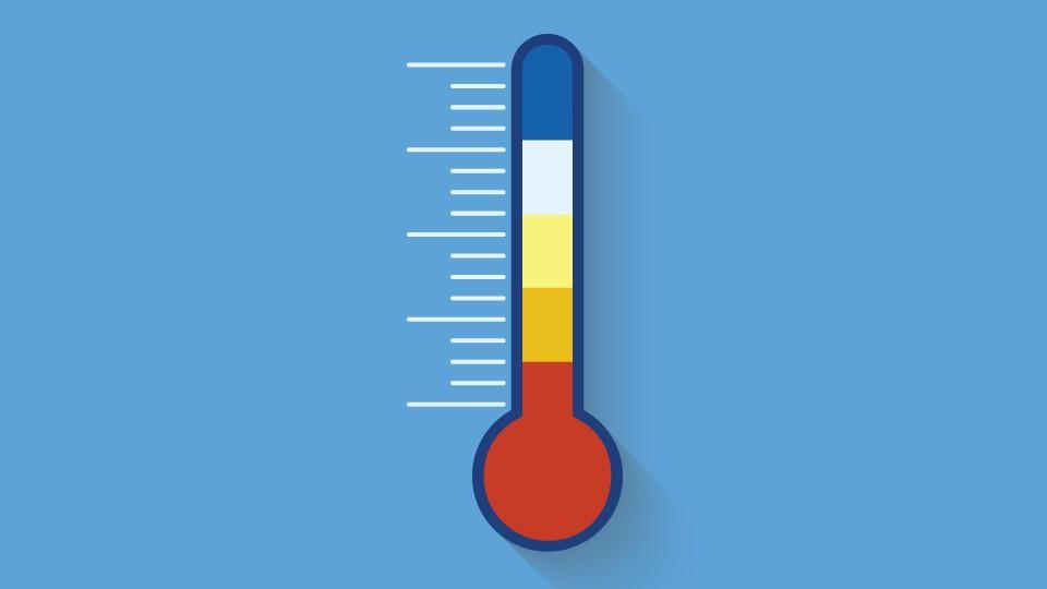 Barrackpore Temperature