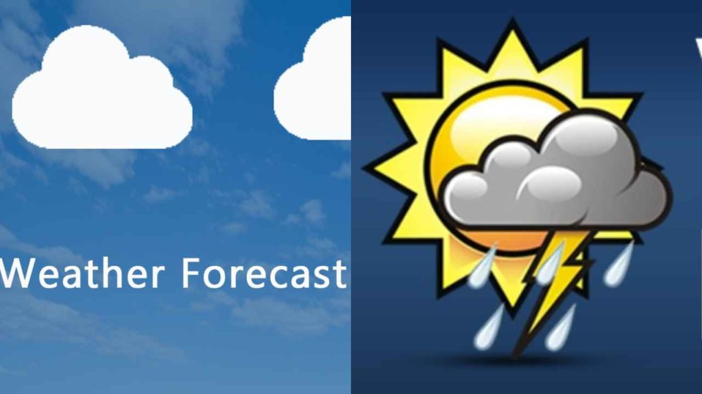 Barrackpore Weather Forecast